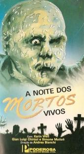 A Noite do Terror - Poster / Capa / Cartaz - Oficial 8