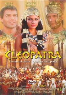 Cleopatra - Poster / Capa / Cartaz - Oficial 5