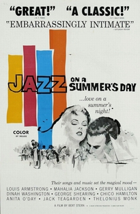 Jazz On A Summer's Day  - Poster / Capa / Cartaz - Oficial 2