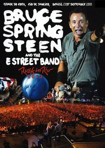 Bruce Springsteen - Rock in Rio V - Poster / Capa / Cartaz - Oficial 1
