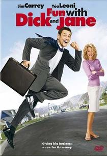 As Loucuras de Dick & Jane - Poster / Capa / Cartaz - Oficial 3
