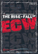 The Rise and Fall of ECW (The Rise and Fall of ECW)