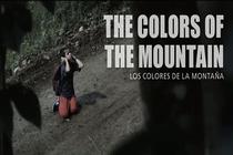 As Cores da Montanha - Poster / Capa / Cartaz - Oficial 4