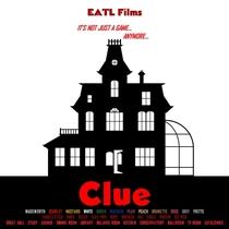 Clue - Poster / Capa / Cartaz - Oficial 1