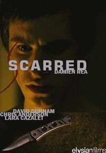 Scarred - Poster / Capa / Cartaz - Oficial 1