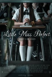 Little Miss Perfect - Poster / Capa / Cartaz - Oficial 1
