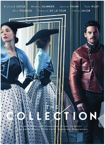 The Collection (1ª Temporada) - Poster / Capa / Cartaz - Oficial 4