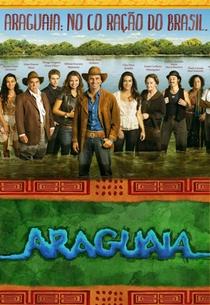 Araguaia - Poster / Capa / Cartaz - Oficial 1