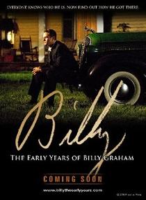 Billy: Os Primeiros Anos  - Poster / Capa / Cartaz - Oficial 1