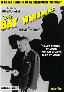The Bat Whispers - Poster / Capa / Cartaz - Oficial 2