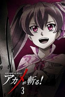 Akame ga Kill! - Poster / Capa / Cartaz - Oficial 6