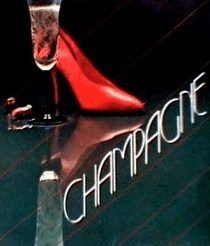 Champagne - Poster / Capa / Cartaz - Oficial 1