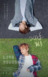 BTS 방탄소년단 LOVE YOURSELF Highlight Reel '起承轉結' - Poster / Capa / Cartaz - Oficial 9