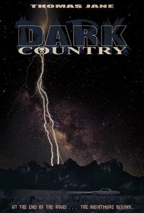 Dark Country - Poster / Capa / Cartaz - Oficial 2