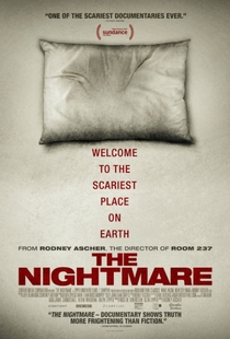 The Nightmare - Poster / Capa / Cartaz - Oficial 1