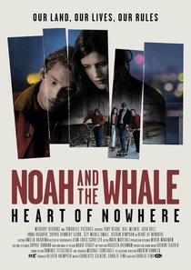 Heart of Nowhere - Poster / Capa / Cartaz - Oficial 1