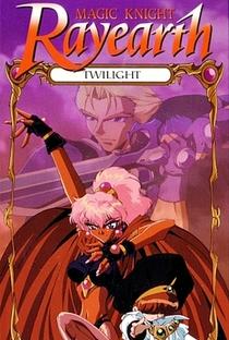 Guerreiras Mágicas de Rayearth (1ª Temporada) - Poster / Capa / Cartaz - Oficial 13