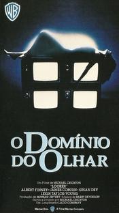 O Domínio do Olhar - Poster / Capa / Cartaz - Oficial 3