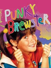 Punky, a Levada da Breca (2ª Temporada) - Poster / Capa / Cartaz - Oficial 1