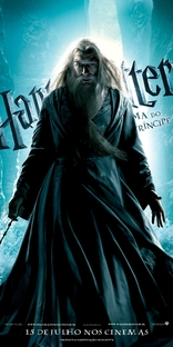 Harry Potter e o Enigma do Príncipe - Poster / Capa / Cartaz - Oficial 31