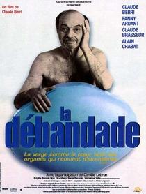La débandade - Poster / Capa / Cartaz - Oficial 1