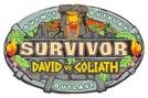 Survivor: David vs. Goliath (37ª Temporada) (Survivor: David vs. Goliath (37th Season))