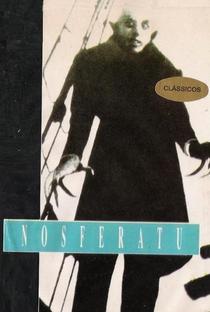 Nosferatu - Poster / Capa / Cartaz - Oficial 9
