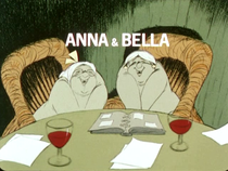 Anna & Bella - Poster / Capa / Cartaz - Oficial 1