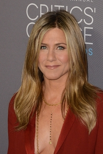 Jennifer Aniston - Poster / Capa / Cartaz - Oficial 6