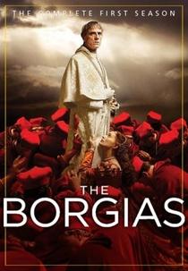 Os Bórgias (1ª Temporada) - Poster / Capa / Cartaz - Oficial 3