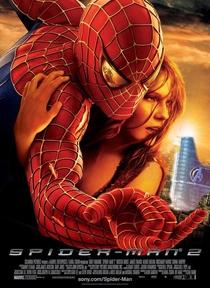Homem-Aranha 2 - Poster / Capa / Cartaz - Oficial 6