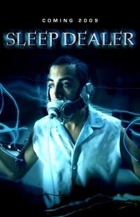 Sleep Dealer - Poster / Capa / Cartaz - Oficial 3