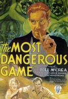 Zaroff, o Caçador de Vidas (The Most Dangerous Game)