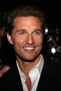 Matthew McConaughey - Poster / Capa / Cartaz - Oficial 11
