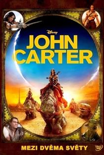 John Carter: Entre Dois Mundos - Poster / Capa / Cartaz - Oficial 6