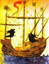 Imagens do Inconsciente - A Barca do Sol - Poster / Capa / Cartaz - Oficial 1