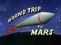 Um Pica-Pau de Marte - Poster / Capa / Cartaz - Oficial 1