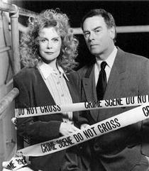 Deadline for Murder From the Files of Edna Buchanan  - Poster / Capa / Cartaz - Oficial 1