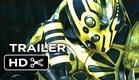Dark Space Official Trailer (2014) - Deep Space Sci-Fi Movie HD
