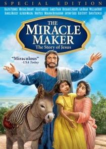 O Senhor dos Milagres - Poster / Capa / Cartaz - Oficial 4