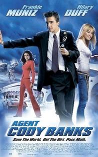 O Agente Teen - Poster / Capa / Cartaz - Oficial 2