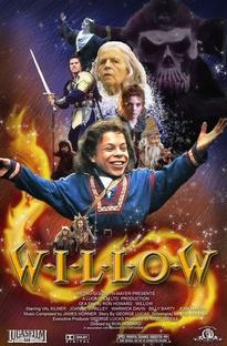 Willow - Na Terra da Magia - Poster / Capa / Cartaz - Oficial 5