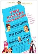 O Rouxinol Mentiroso (Two Sisters from Boston)