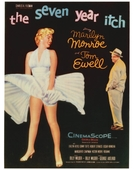 O Pecado Mora ao Lado (The Seven Year Itch)