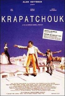 Krapatchouk - Poster / Capa / Cartaz - Oficial 1