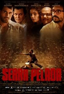 Serra Pelada - Poster / Capa / Cartaz - Oficial 1