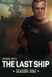 The Last Ship (1ª Temporada) - Poster / Capa / Cartaz - Oficial 3