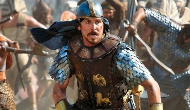 Êxodo – Deuses e Reis: Judeus, Muçulmanos e Guerras