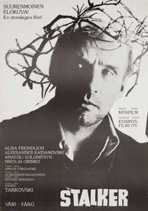 Stalker - Poster / Capa / Cartaz - Oficial 19