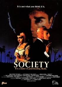A Sociedade dos Amigos do Diabo - Poster / Capa / Cartaz - Oficial 7